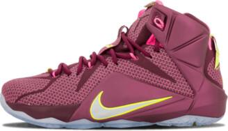Nike Lebron 12 'Double Helix' Shoes - Size 10.5