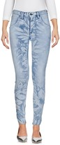Cycle Denim pants - Item 42631039