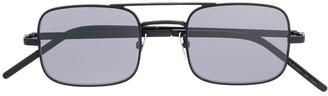 Saint Laurent Eyewear SL 331 rectangular-frame sunglasses