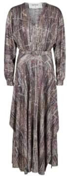 BA&SH BA & SH - Aop Santana Maxi Dress