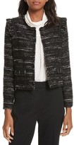 Joie Women's Perlyn Tweed Jacket