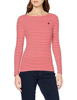 Marc O'Polo Women's 001218352015 Longsleeve T - Shirt,M