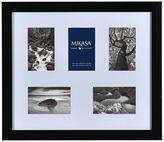 Mikasa 5-Opening Collage Frame