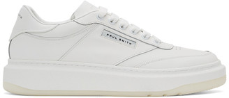 Paul Smith White Hackney Sneakers