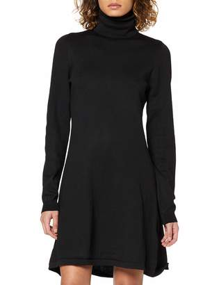 Only Women's ONLJULIA L/S Dress BF KNT Party