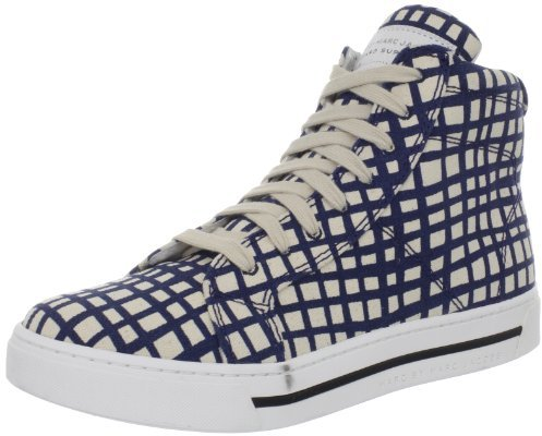 Marc by Marc Jacobs Women's Canvas SN Fashion Sneaker