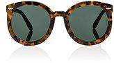 Karen Walker Women's Super Duper Strength Sunglasses-BROWN, NO COLOR
