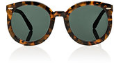 Karen Walker Women's Super Duper Strength Sunglasses-Brown