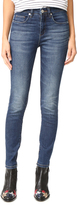 Blank High Rise Jeans