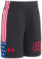 Under Armour Boys' Usa Shorts