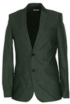 Calvin Klein Men's Unstructured Textured Sport Coat
