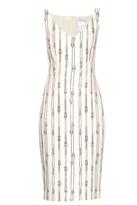 Max Mara Obliqua dress