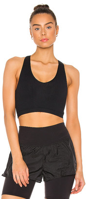 Free People X FP Movement Free Throw Crop Top