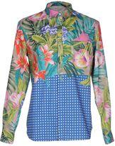 Gaetano Navarra Shirts - Item 38624450