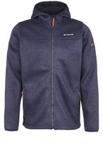 Columbia Canyons Bend Light Jacket Nocturnal