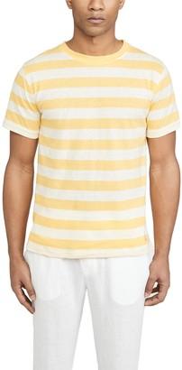 Armor Lux Short Sleeve Raye Heritage T-Shirt