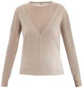 Freda Maise cashmere sweater