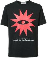 Undercover 'Revolution' print T-shirt
