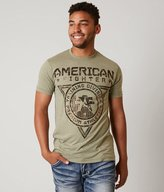 American Fighter Herzing T-Shirt