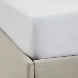 The White Company 200 Thread Count Flat Sheet