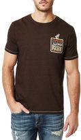 Buffalo David Bitton Short Sleeve Graphic Print T-Shirt