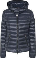 Moncler Hooded Zip Padded Jacket