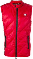 Rossignol M Gregoire gilet - men - Feather Down/Polyamide/Polyester - 44