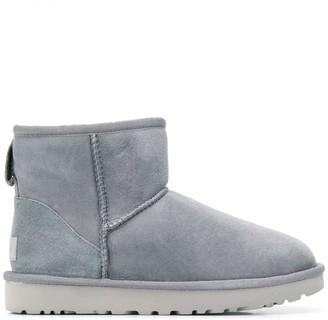 UGG Mini II ankle boots