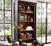 Pottery Barn Gavin Reclaimed Wood Bookcase