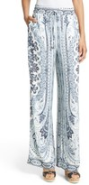 Alice + Olivia Women's Benny Drawstring Pants