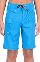Volcom Toddler Boy's 'Stone Mod' Board Shorts