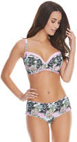 Freya California Dreams Padded Half Cup Bra