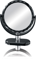 Karina Black Diamond Cut 10X Mirror