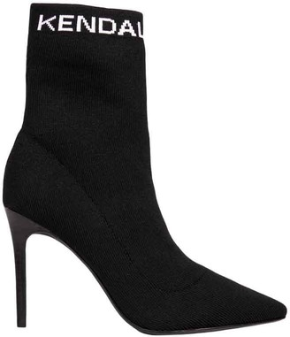 KENDALL + KYLIE Kkmiranda Ankle Boots