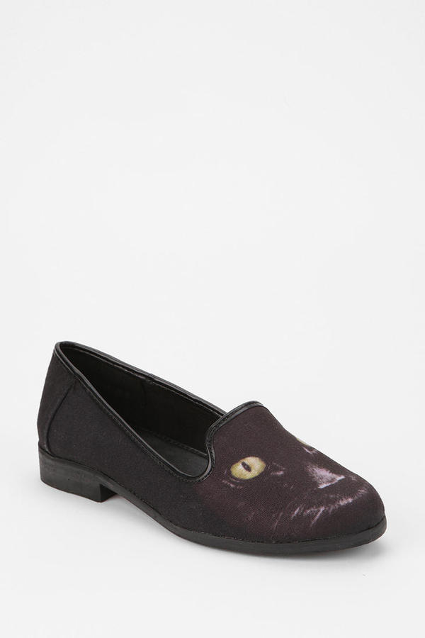 Urban Outfitters Y.R.U. Kitty Loafer