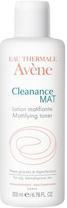 Eau Thermale Avene Cleanance Mat Mattifying Toner 200Ml