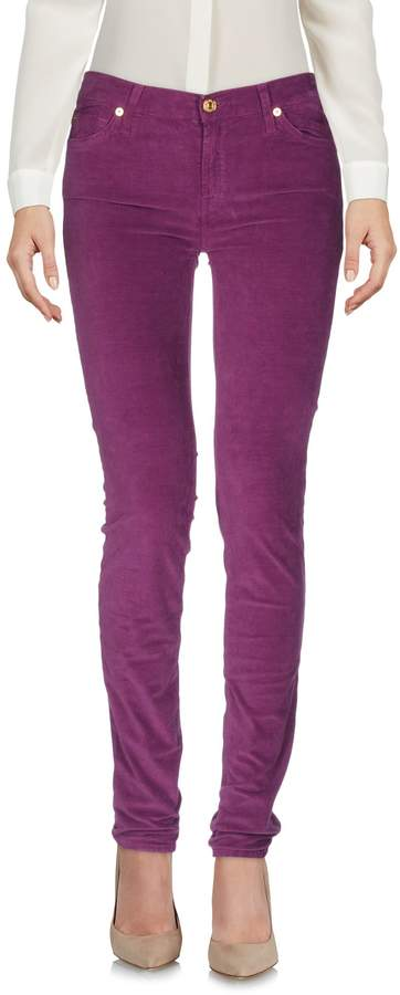7 For All Mankind Casual pants - Item 13068418