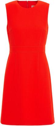 Emilio Pucci Wool-crepe Dress