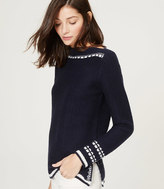 LOFT Alpine Sweater