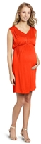 Everly Grey Women's Maternity Meagan Dress