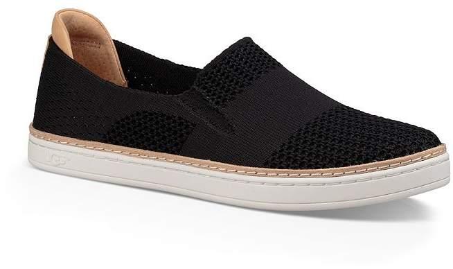 41fe6a36c5a Sammy Knit Slip-On Sneakers