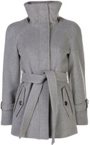 Mackage Ivaw belted coat