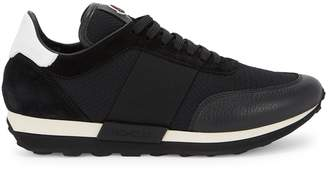 Moncler Louise Panelled Mesh Sneakers
