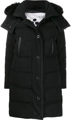 Peuterey Guardian hooded down coat