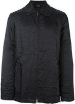 No.21 zipped jacket