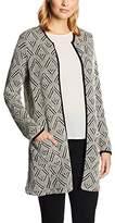 Olsen Women's Indoor Short Coat,(Manufacturer Size:38)