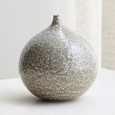 Crate & Barrel Bevin Vase