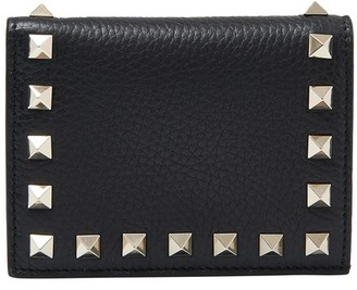 Valentino French Flap wallet