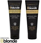 Jerome Russell Bblonde Colour Protect Shampoo & Conditioner 250ml by Bblonde