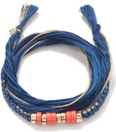 Aurelie Bidermann Takayamas Wrap Bracelet